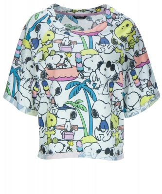 Sweat Snoopy allover von Princess goes Hollywood